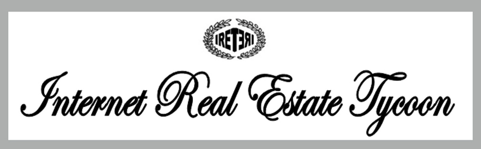 IRET: Internet Real Estate Tycoon